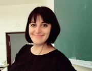 Ана Никодиновска Крстевска / Ana Nikodinovska Krstevska