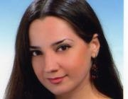 Андријана Штерјовска-Алексовска / Andrijana Sterjovska-Aleksovska