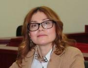 Борка Тушевска / Borka Tusevska