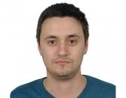 Дејан Крстев / Dejan Krstev