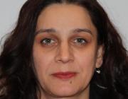 Фиданка Илиева / Fidanka Ilieva
