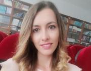 Милкица Јанева / Milkica Janeva