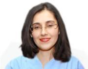 Доцент др. Милка Клинчева