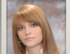Марија Штерјова / Marija Sterjova