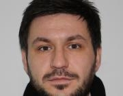 Трајче Стојанов / Trajce Stojanov