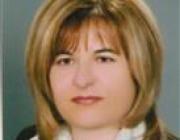 Верица Илиева / Verica Ilieva