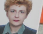 Весна Костиќ / Vesna Kostik
