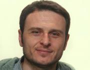 Васко Саздовски / Vasko Sazdovski